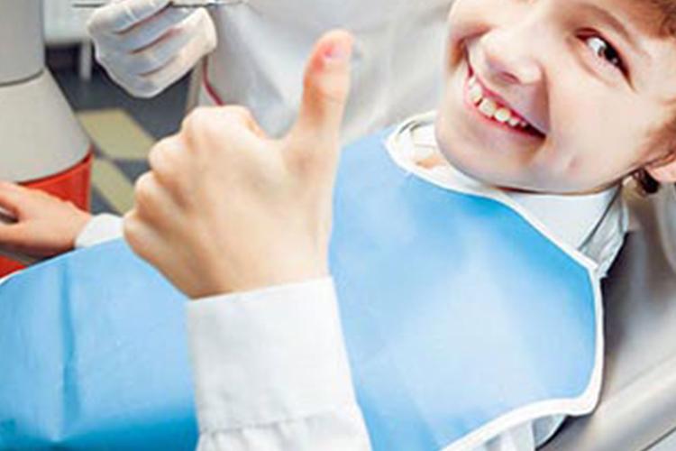 pedodonzia dentista per bambini foggia